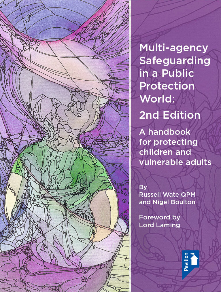 Multi-agency Safeguarding in a Public Protection World Book